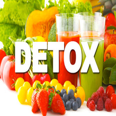 Ways To Detox Your Body
