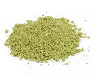 Damiana Leaves Powder