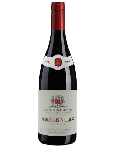 VINHO BEAUJOLAIS VILLAGES ROUGE