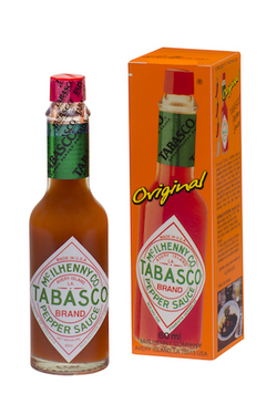 PIMENTA ORIGINAL - TABASCO