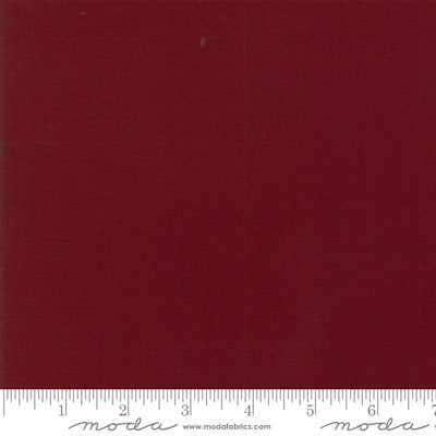 Bella Solid - Burgundy - 18