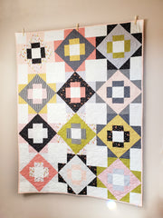 Meadowland Quilt Kit - Perfect Day