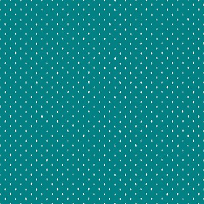 Stitch and Repeat - Teal