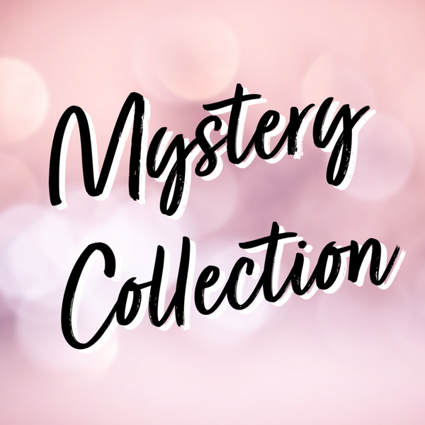Mystery Collection Fat Quarter Bundle