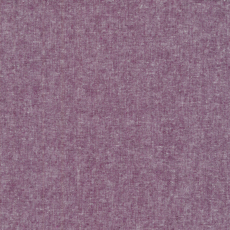 Essex Yarn Dyed Linen - Eggplant