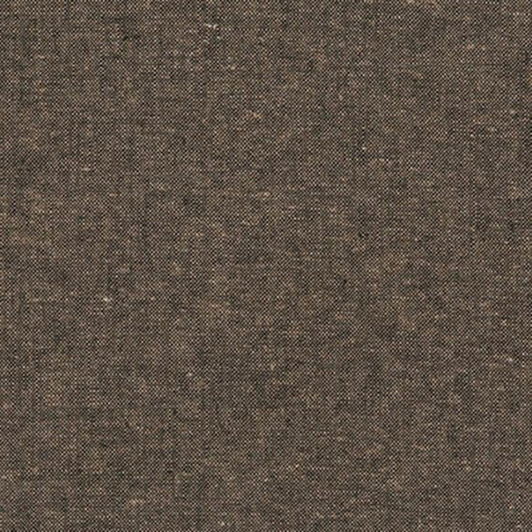 Essex Yarn Dyed Linen - Espresso