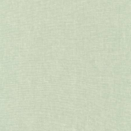 Seafoam Essex Yarn Dyed Linen