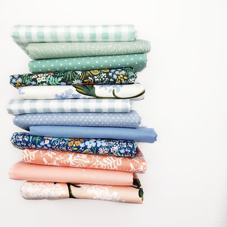 Walk in the Park Fat Quarter Bundle