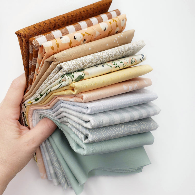 Living Skies Fat Quarter Bundle