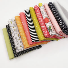 Perfect Day Fat Quarter Bundle