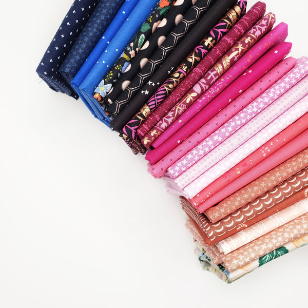 Super Nova Fat Quarter Bundle