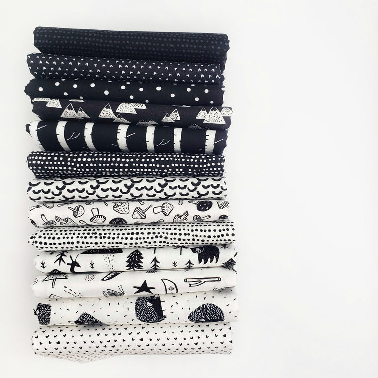 Those Who Wander Fat Quarter Bundle