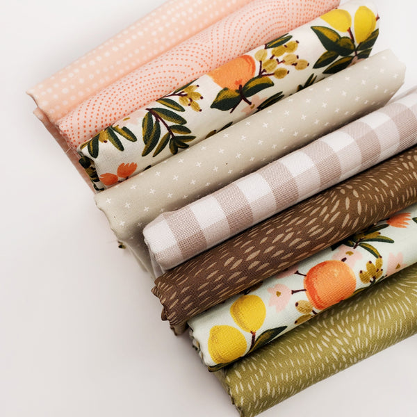Nottingham Fat Quarter Bundle