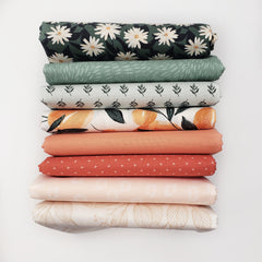Citrus Grove Fat Quarter Bundle
