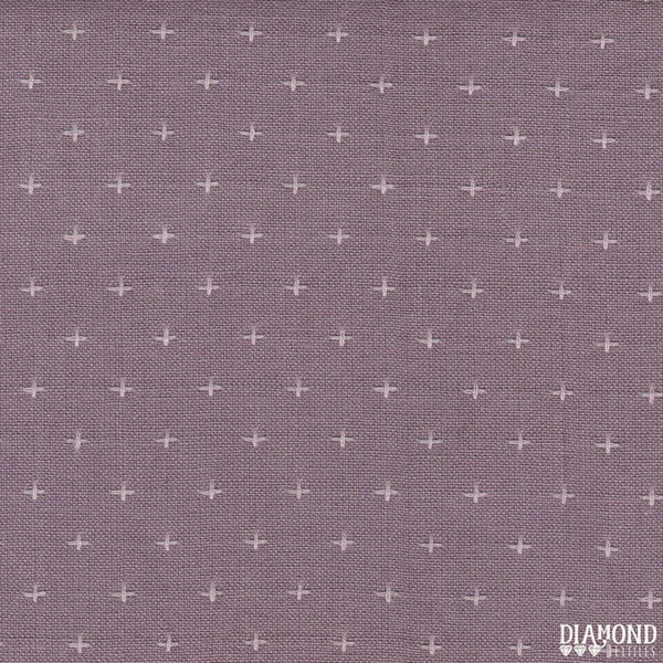 Manchester Embroidered Wovens – Lavender