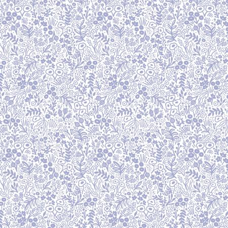 Rifle Paper Co. Basics - Tapestry Lace Periwinkle