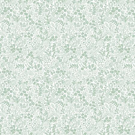 Rifle Paper Co. Basics - Tapestry Lace Sage