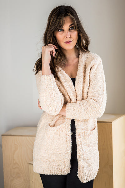 Cameron Cardigan Sweater