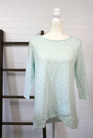 Mint Madness Top