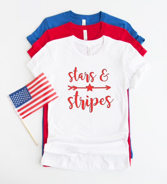 4th of July T-shirt PRE-ORDER