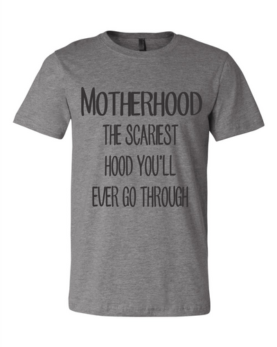 Mootherhood Tee