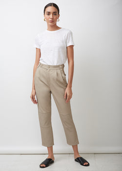 LIN Statement Trouser