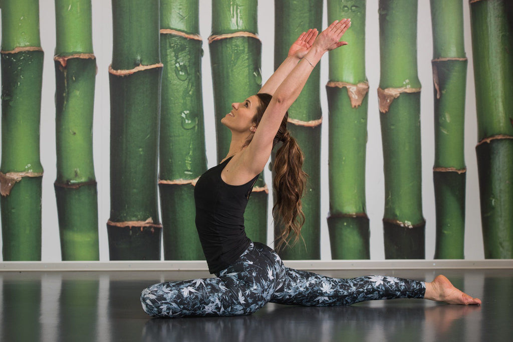 How to squeeze the most out of your yoga practice Blossom Yoga Wear UK