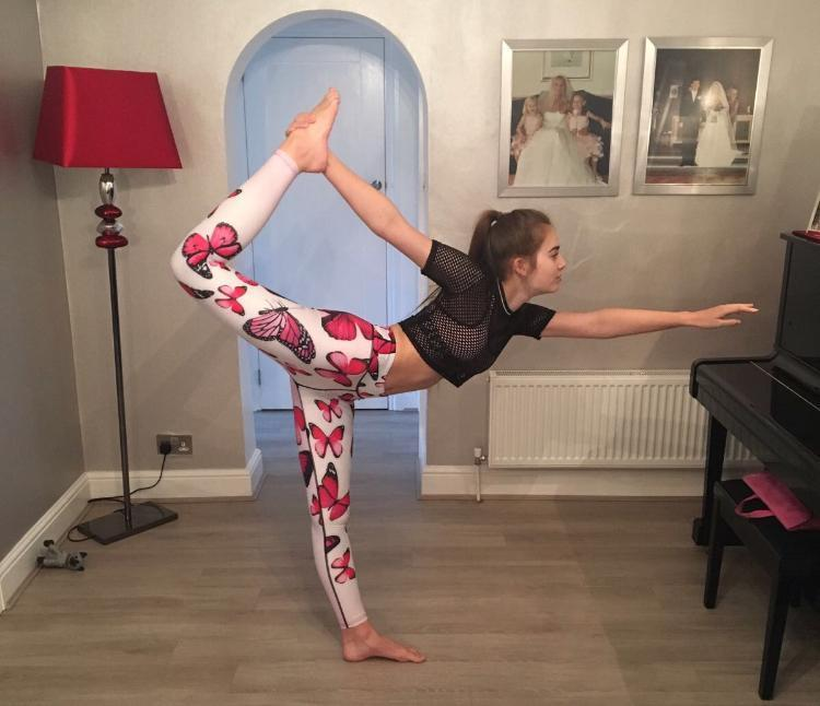 Campaign to get Yoga on the UK National Curriculum
