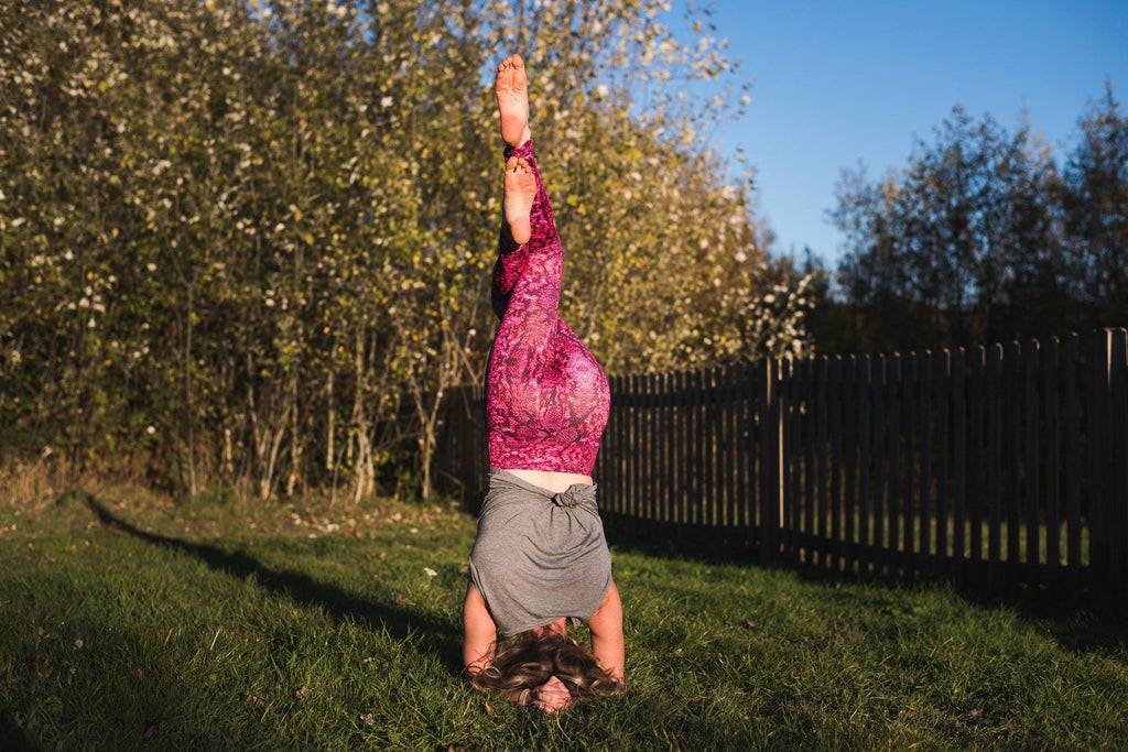 Yoga guide for detox this New Year in 3 simple steps