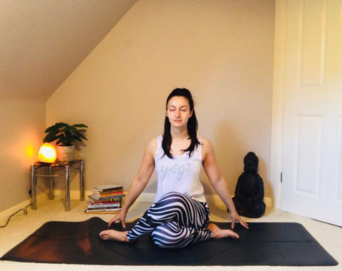 Blossom Yoga Wear Blog - How yoga can help you become a morning person