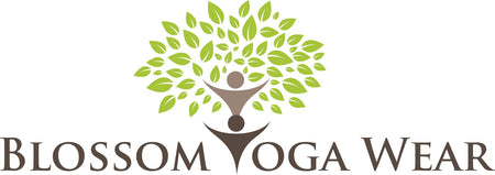 Blossom Yoga Wear