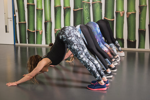 What To Wear For Your First Yoga Class Blossom Yoga Wear