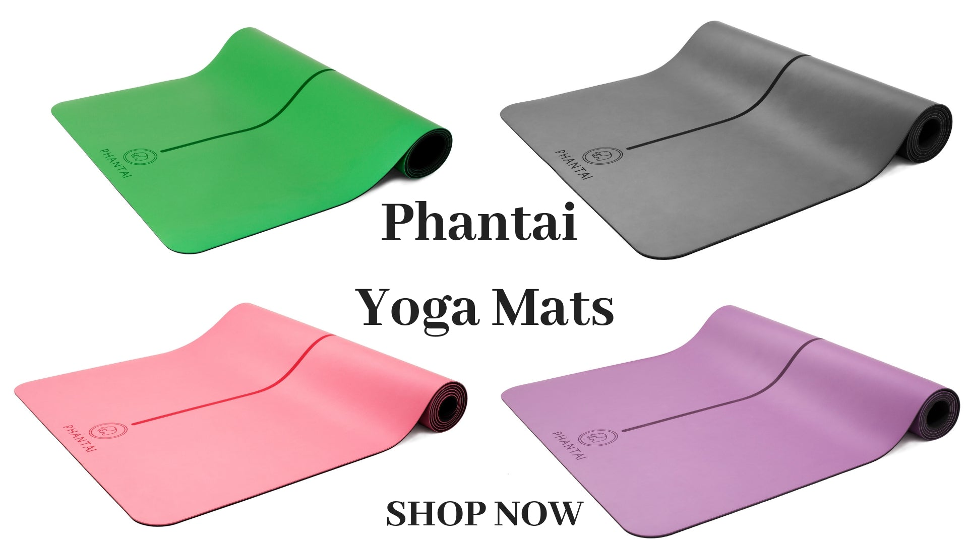 Buy the best yoga mat from Blossom Yoga Wear