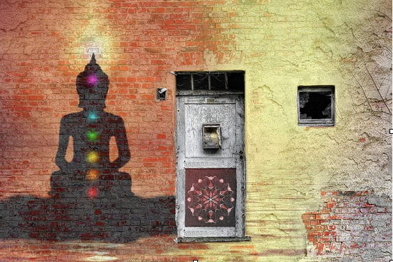 How to use Chakras in your yoga practice