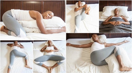 yoga for sleep bedtime yoga for rest and relaxation