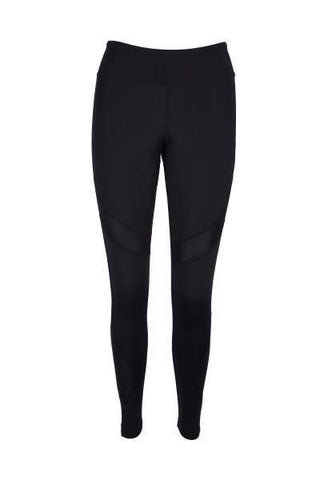 Magical Mesh High Waisted Yoga Pants - Blossom Yoga Wear