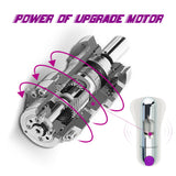 10 Speed Mini Bullet Vibrator