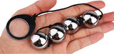 Kegel Ball Anal Chain Beads