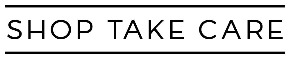 Shop Take Care Logo