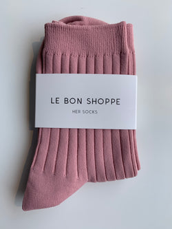 Le Bon Shoppe - Desert Rose