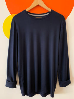 Banana Republic Lightweight Sweatshirt