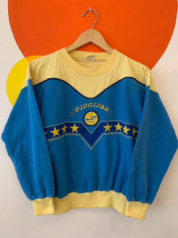 Vintage Winnipeg Sweatshirt