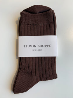 Le Bon Shoppe - Coffee