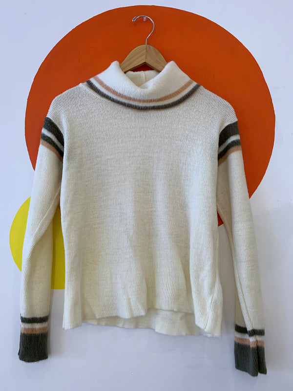 Vintage Turtleneck