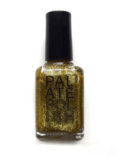 Palate Polish - Gold Gumdrop