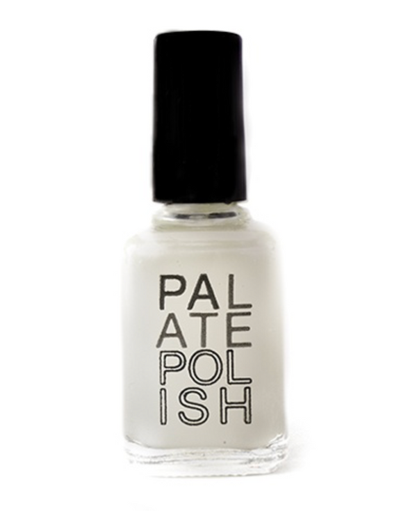 Palate Polish - Meringue Matte Topcoat