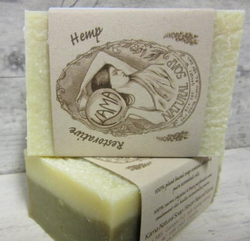 Restorative Natural Soap