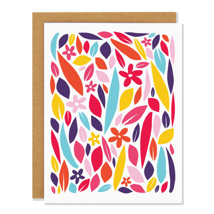 Wildflower Any Occasion Card