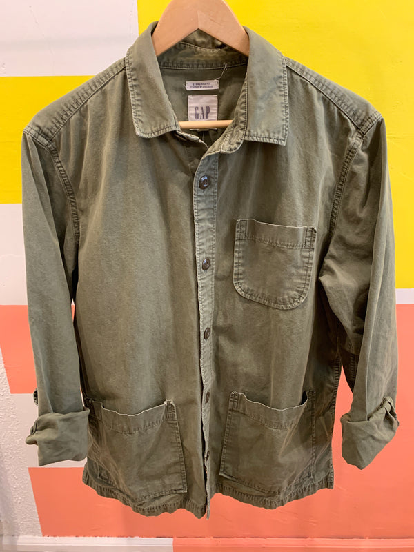 Chore Coat/Shirt Jacket