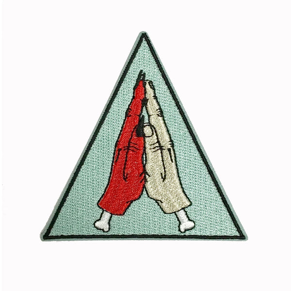Jessup's General - Inner Demons Patch